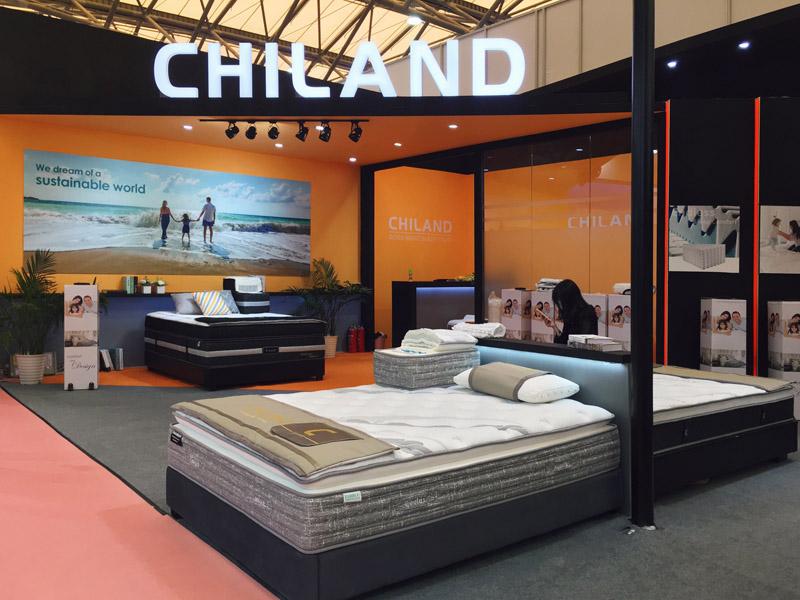2020 International Furniture exhibition